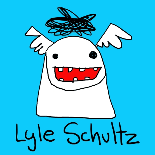 Lyle Schultz Art picture