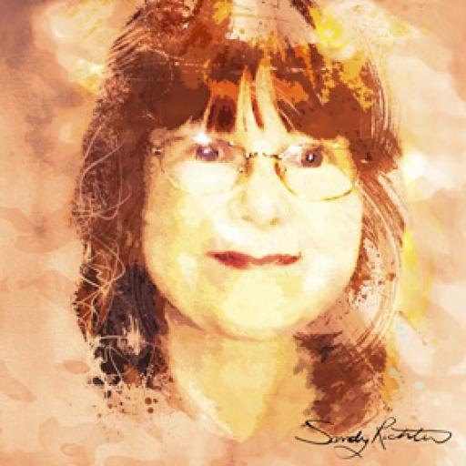 Sandy Richter picture