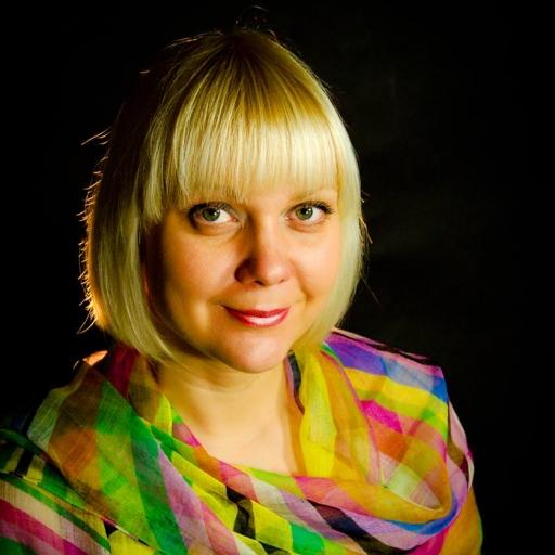 Olha Darchuk  picture