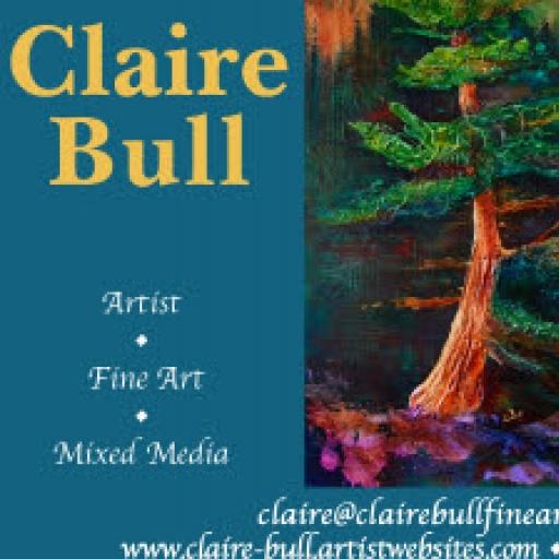 Claire Bull photo