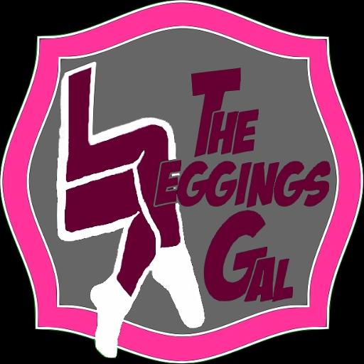 The Leggings Gal photo