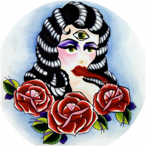 Adam Gillespie Artwork profile picture