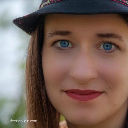 Polina Kudelkina picture
