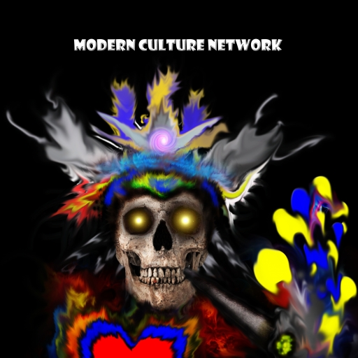Modern Culture Network. photo
