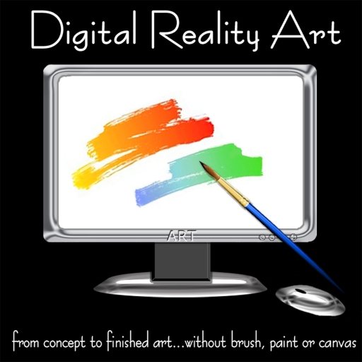 Digital Reality Art profile picture