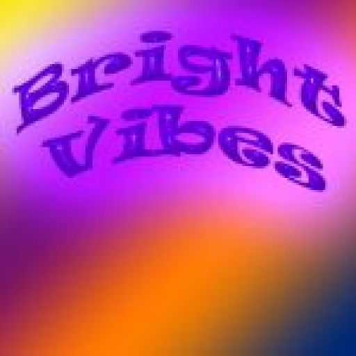 Bright Vibes Design profile picture