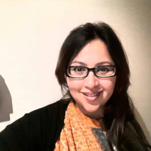 Amna Manzoor  profile picture