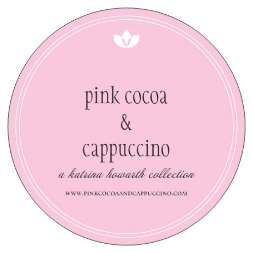 pink cocoa and cappuccino profile picture