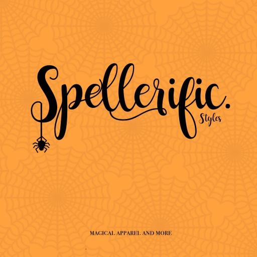 Spellerific Styles photo