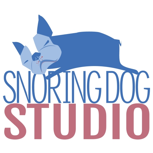 Snoring Dog Studio picture