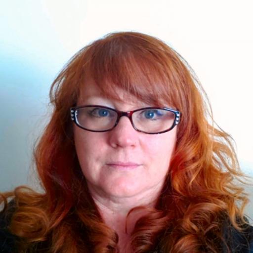 Ginger Creasy photo