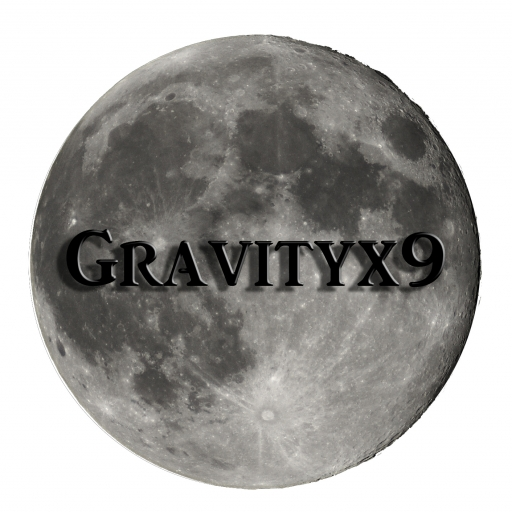 Gravityx9 profile picture