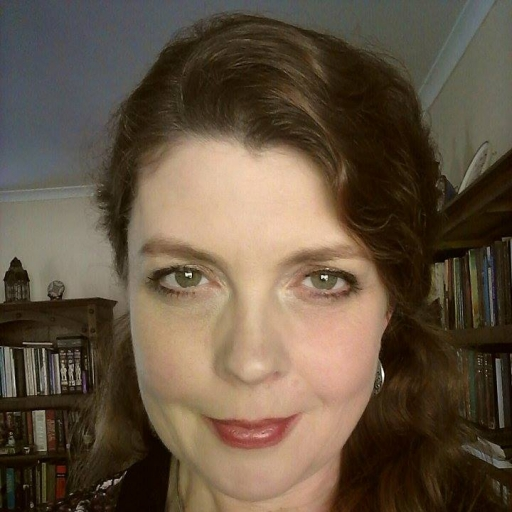 Photo de profil de Tania Crossingham