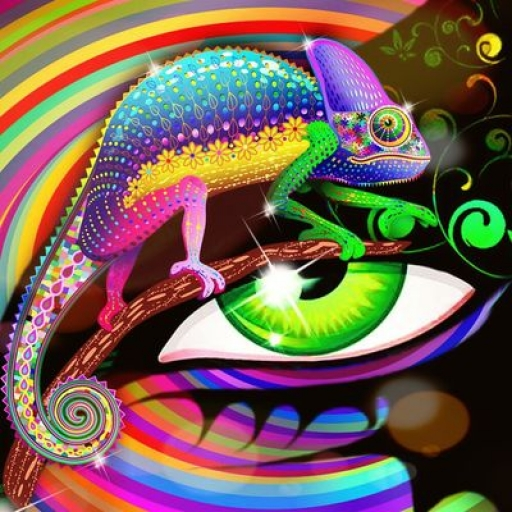 Photo de profil de TheChameleonArt