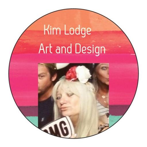 Kim Lodge picture
