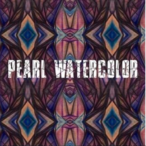 Pearl Watercolor photo