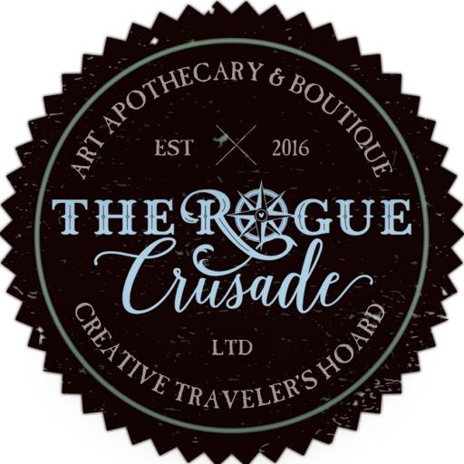 Photo de profil de Rogue Crusade