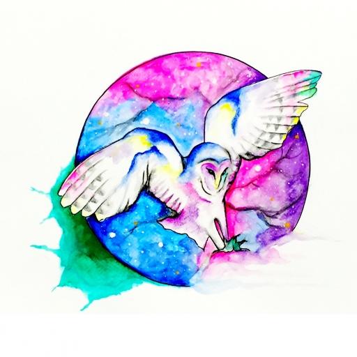 Michelle Potter Artist profile picture