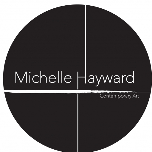 Michelle Hayward Contemporary Art photo