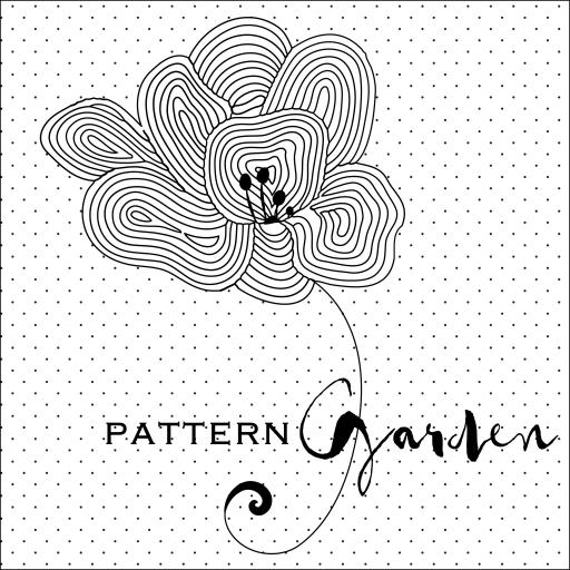 Pattern Garden photo