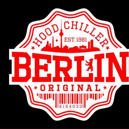 Hood Chiller Berlin picture