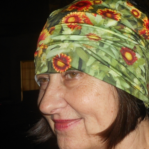 Betty Sanderson profile picture
