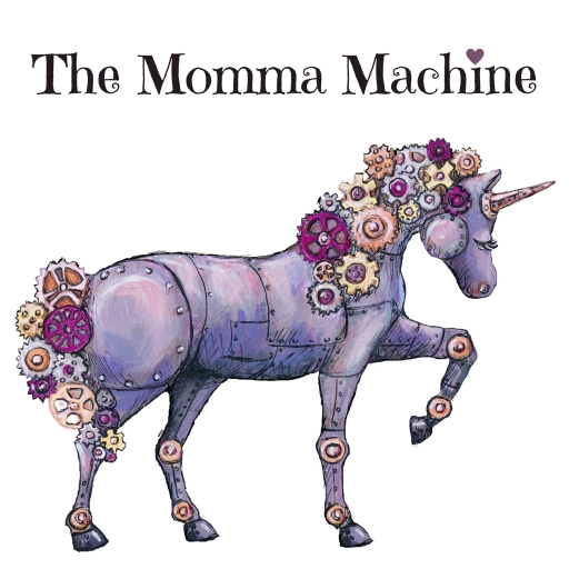 The Momma Machine photo