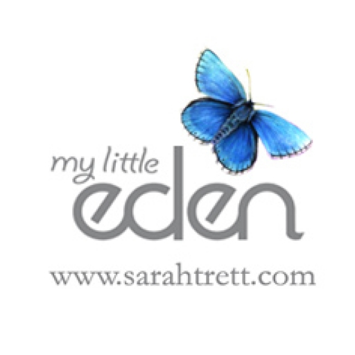 my little eden by Sarah Trett picture