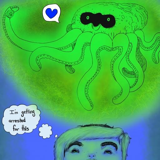 Milo Blue profile picture