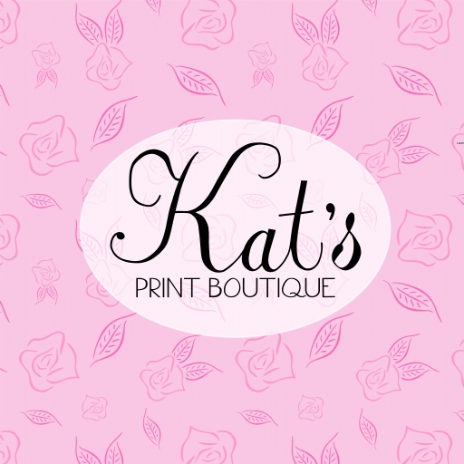 Kat's Print Boutique profile picture