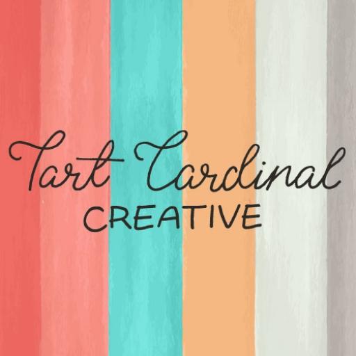 Tart Cardinal Creative picture