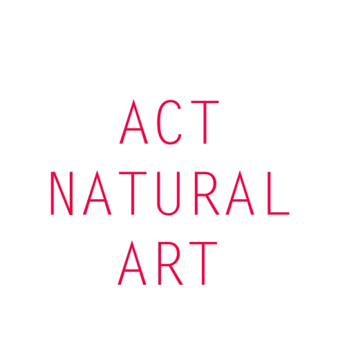 ActNaturalArt profile picture