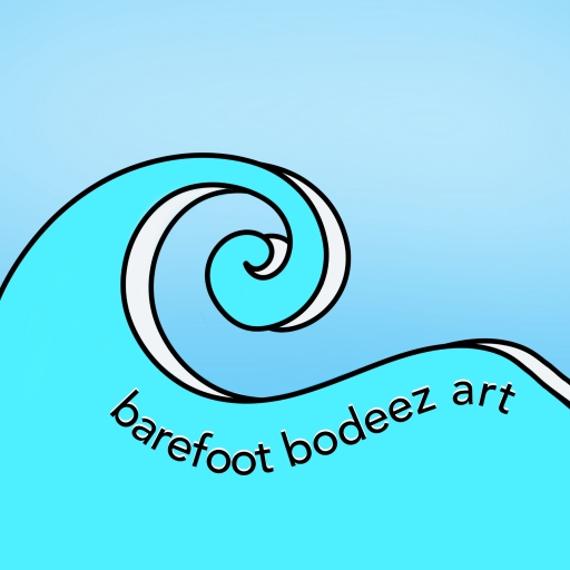 Photo de profil de Barefoot Bodeez Art