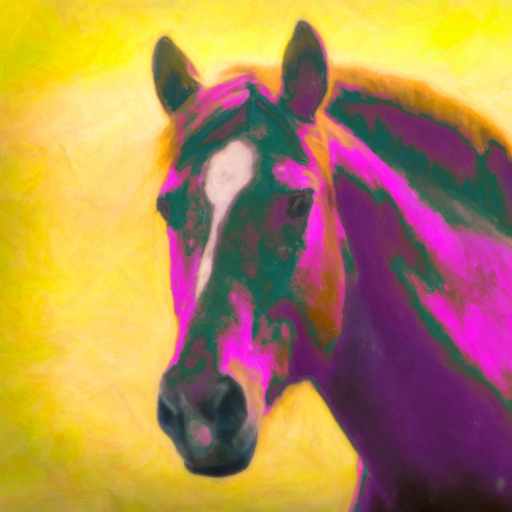 Painted Horse profile picture
