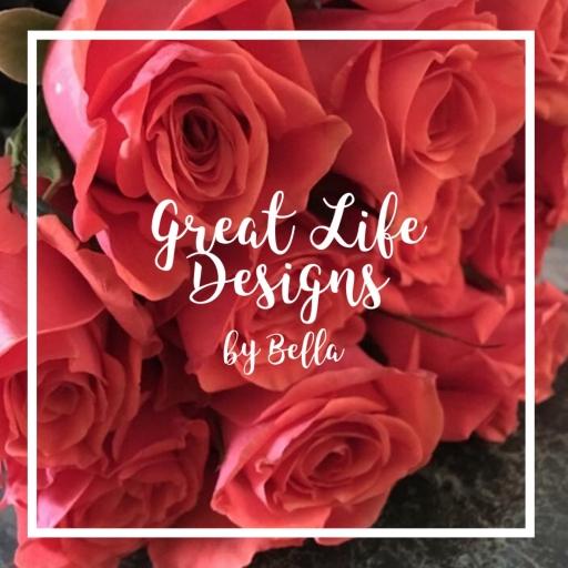 Photo de profil de Great Life Designs by Bella