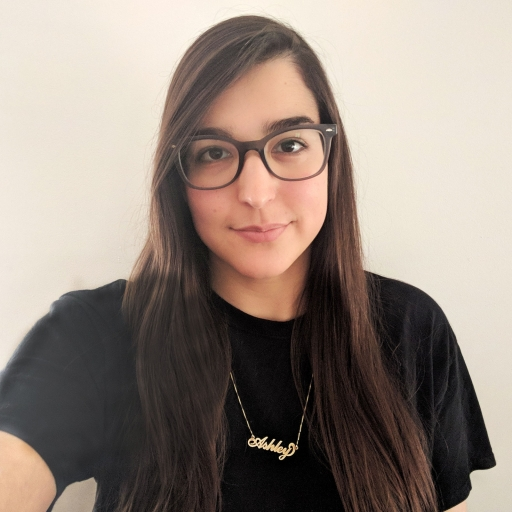 Ashley Santoro picture