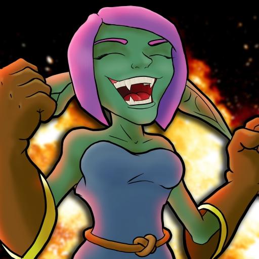 Sketchy Goblin profile picture