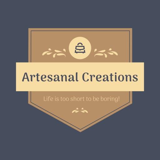 Artesanal Creations profile picture
