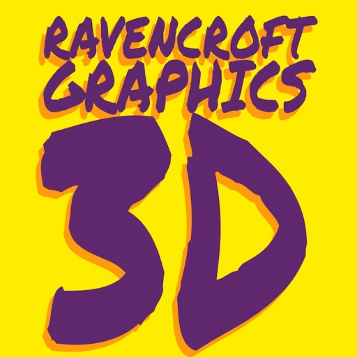 Ravencroft Graphics 3D picture