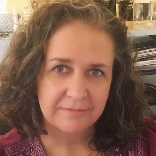 Deborah Marsh picture