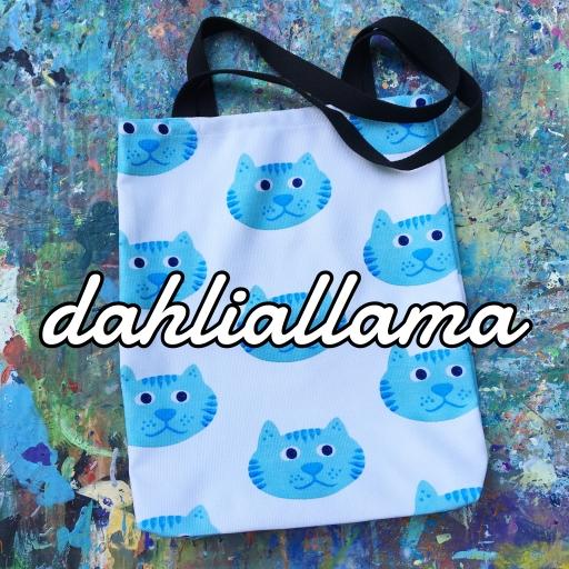 dahliallama profile picture
