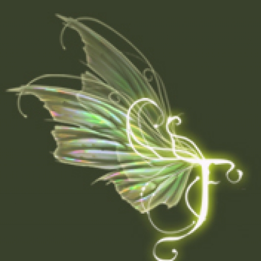 Fancy Fairy Wings & Things picture