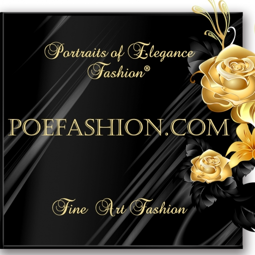 POEFASHION® - Portraits of Elegance Fashion® profile picture