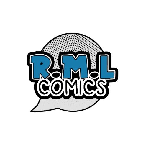 R.M.L Comics photo