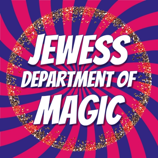 Jewess Department of Magic profile picture