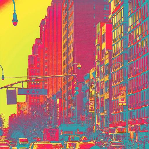 Photo de profil de Bright and Shiny NYC