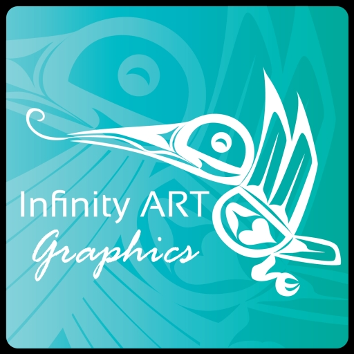 Infinity Art Graphics - Frances Campbell profile picture