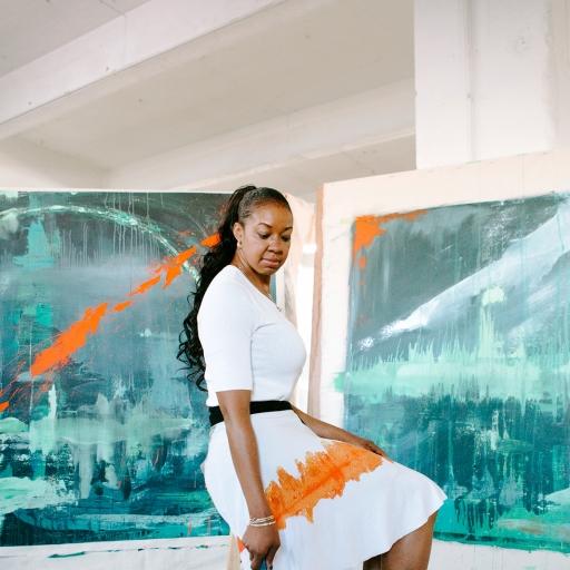 Photo de profil de Abstract Art Swag