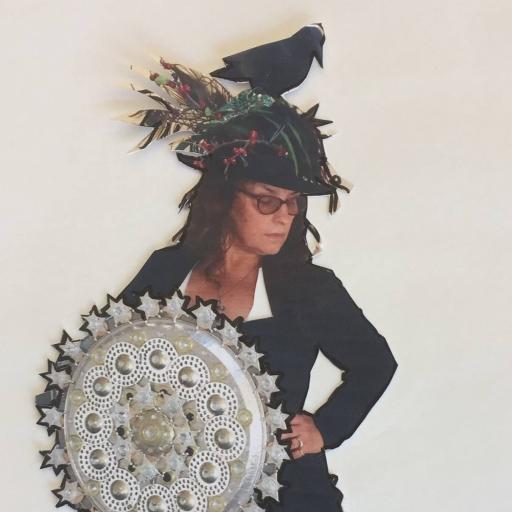 Sherry Leigh Williams Métis Artist picture