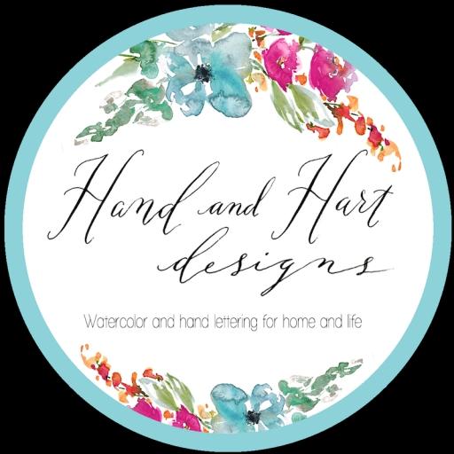 Photo de profil de Hand and Hart Designs by Amy Barnhart